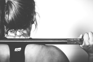 Crossfit Training for Women