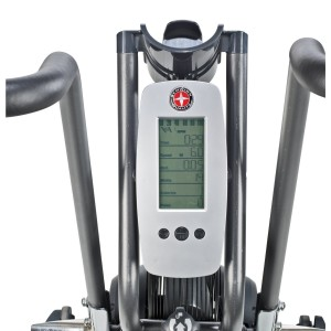 Schwinn AD6 Airdyne Upright Exercise Bike2