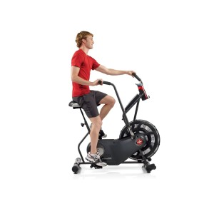 Schwinn AD6 Airdyne Upright Exercise Bike3