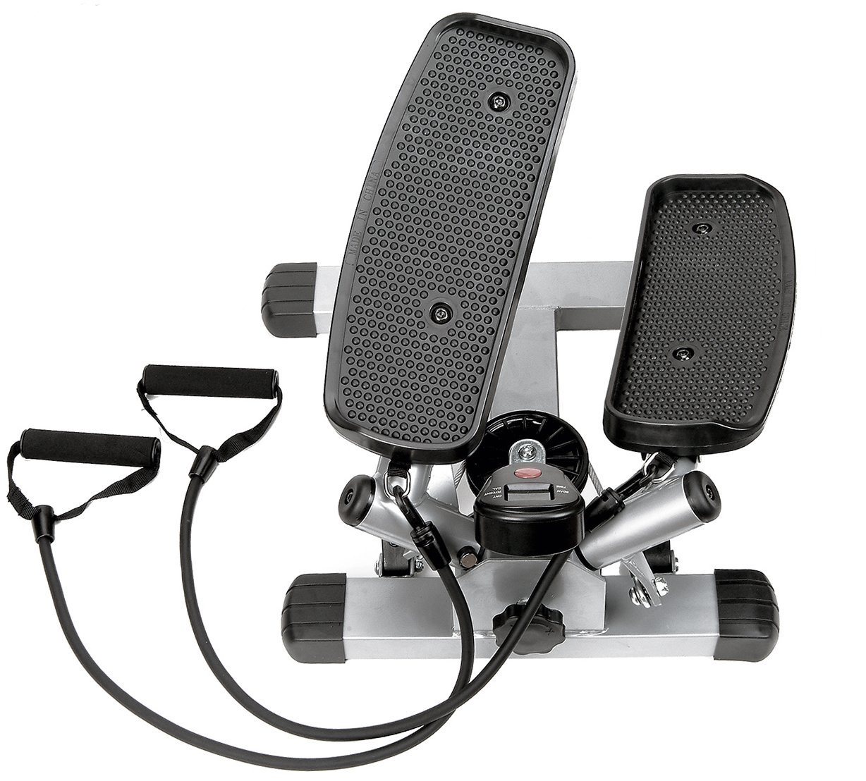 Sunny Health & Fitness Twister Stepper Review
