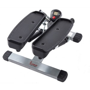 Sunny Health Fitness Twister Stepper2