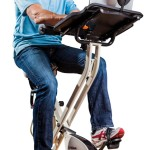 FitDesk v2.0 Desk Exercise Bike with Massage Bar Review