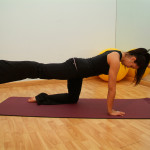 The 4 Main Health Benefits of Pilates