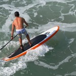 Stand-Up Paddle Boarding FAQs
